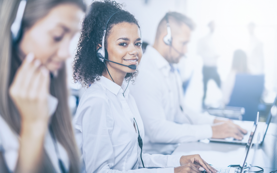 How to optimise your customer service