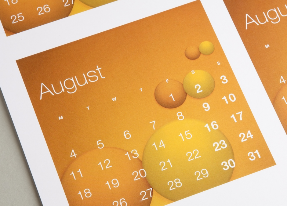 August at The Edwards Company