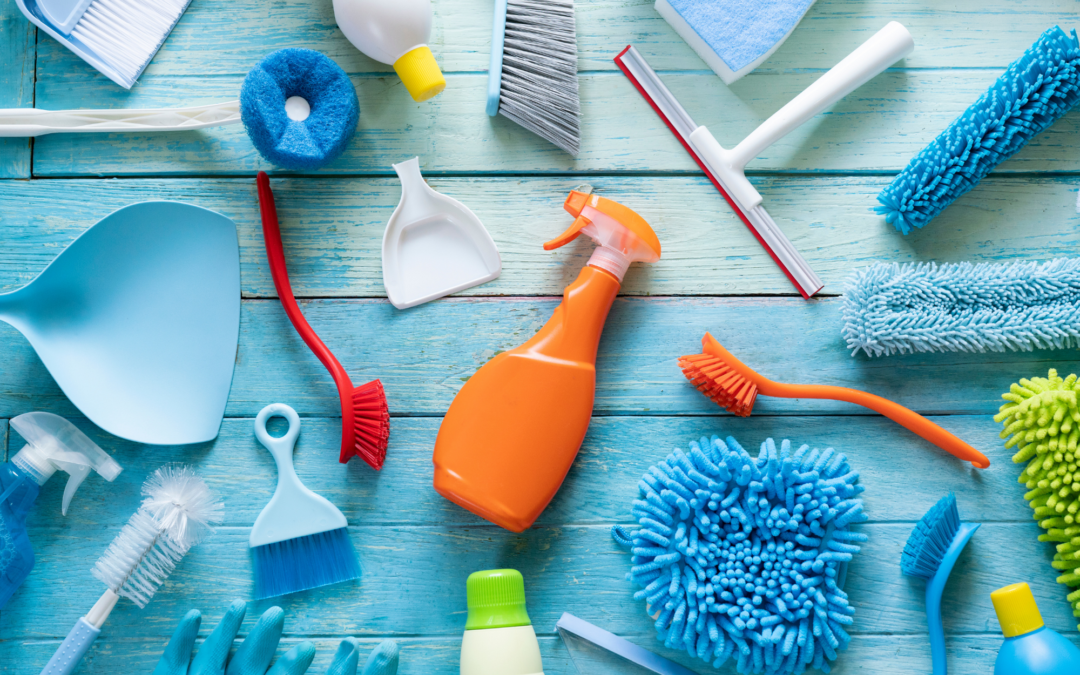 Make your Cleaning Company Stand Out from the Crowd