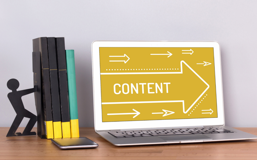 Easy Fixes for Content Creation