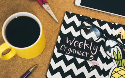 How to Organise your Business Like a Pro