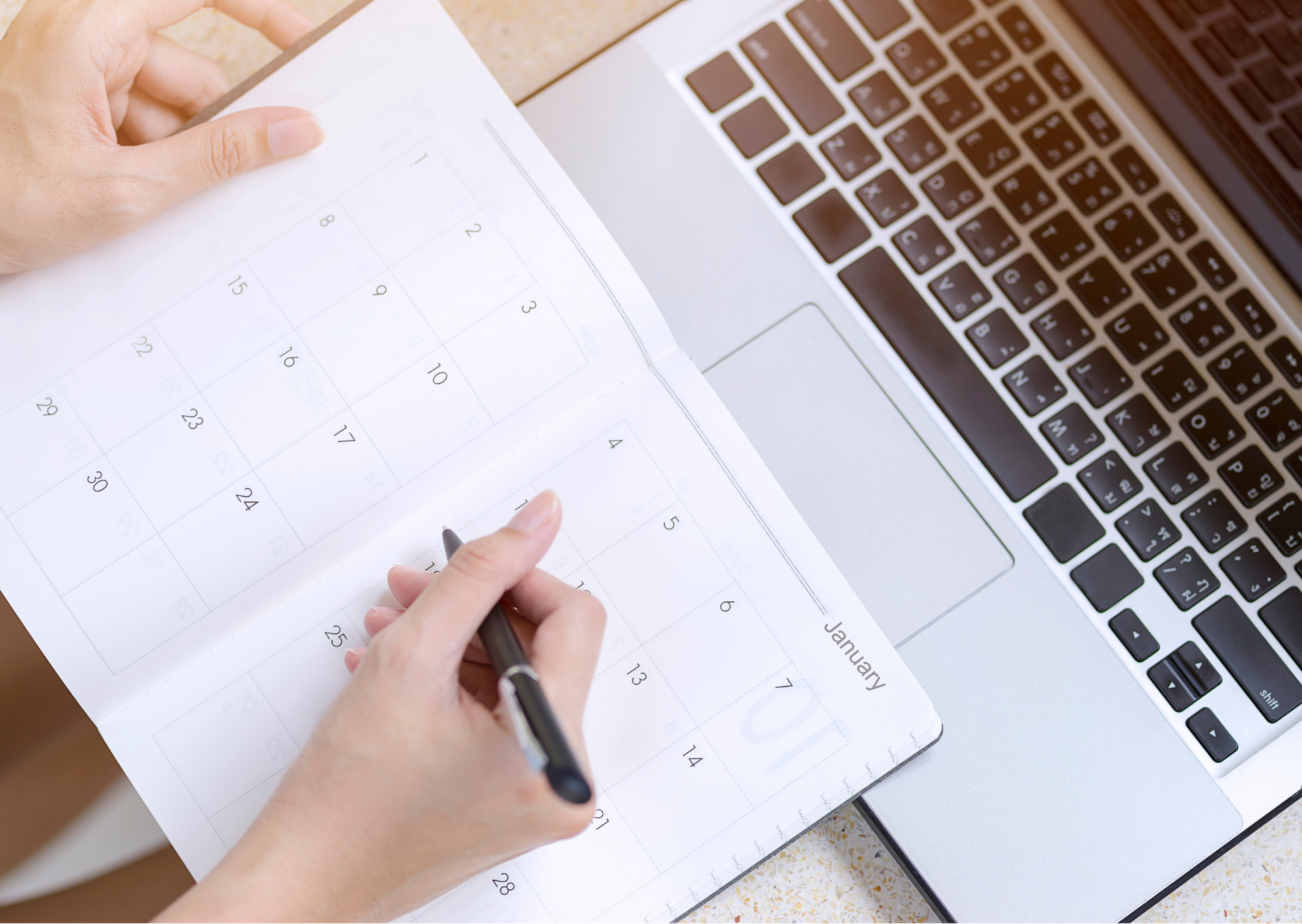 Effective ways to manage your time at work